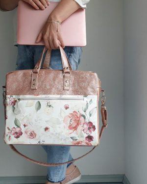 torba nina cvetlična