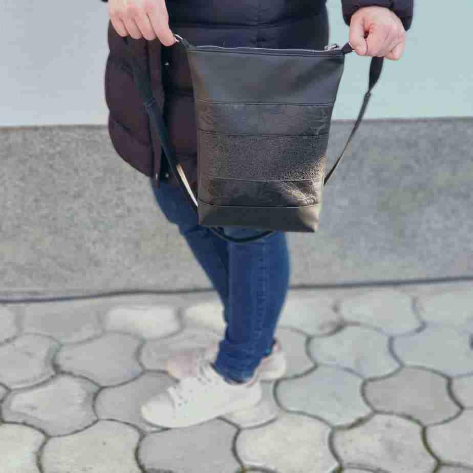 torba petra no2