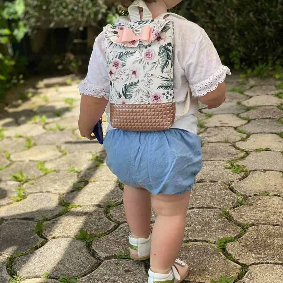 mini nahrbtnik rožice