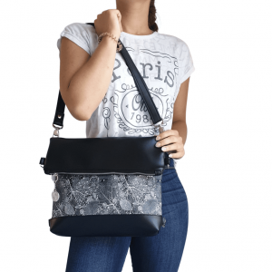 torba nahrbtnik metka