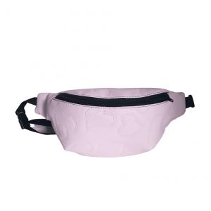 torba okoli pasu roza umetno usnje