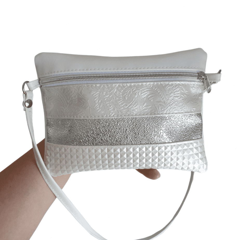 Mini biserna torbica