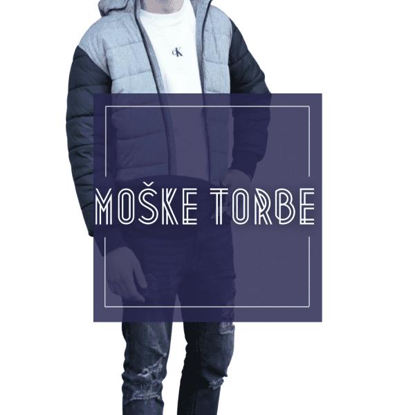 Moške Torbe