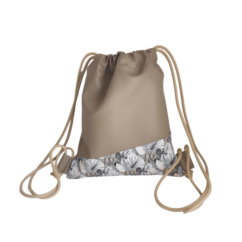 nahrbtnik na vrvice tina